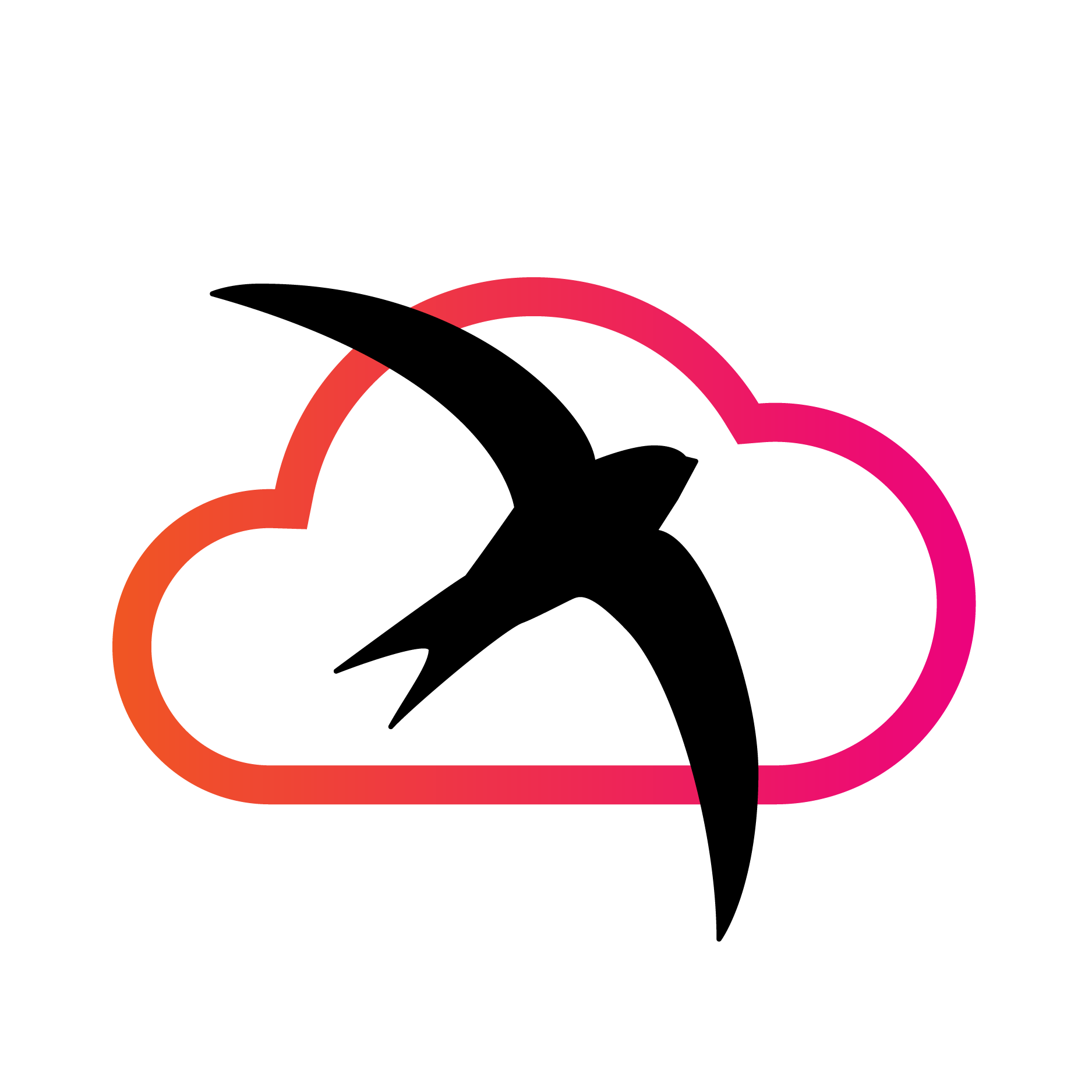 Server-Side Swift Newsletter logo